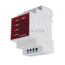 Separator sink/sink CNV24-SISI4 ETMX