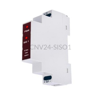 Konwerter Sink/Source CNV24-SISO1 ETMX