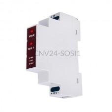 Konwerter Source/Sink CNV24-SOSI1 ETMX