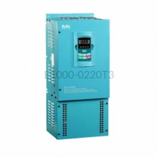 Falownik skalarny 22kW Eura Drives E1000-0220T3