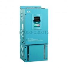 Falownik skalarny 30kW Eura Drives E1000-0300T3