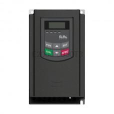 Falownik wektorowy 3-fazowy 3 kW 400 VAC Eura Drives E2000-0030T3