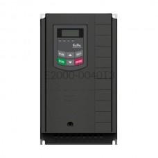 Falownik wektorowy 3-fazowy 4 kW 400 VAC Eura Drives E2000-0040T3
