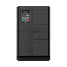 Falownik wektorowy 3-fazowy 55 kW 400 VAC Eura Drives E2000-0550T3