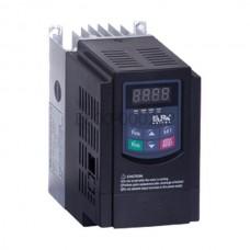Falownik wektorowy 0,25kW 230VAC Eura Drives E800-0002S2