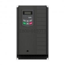 Falownik 3-fazowy 11 kW 400 VAC VAC Eura Drives E800-0110T3
