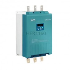 Softstart 160kW Eura Drives HFR1160