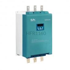 Softstart 160kW Eura Drives HFR1160
