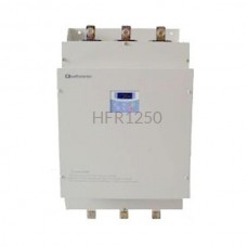 Softstart 250kW Eura Drives HFR1250