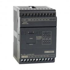 Sterownik PLC 6 wej. 4 wyj. tranzystorowe Fatek B1-10MJ2-AC