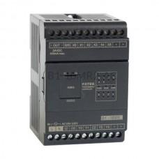 Sterownik PLC 6 wej. 4 wyj. przekaźnikowe Fatek B1-10MR2-AC
