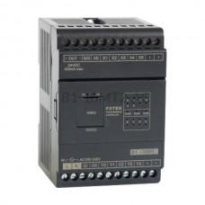 Sterownik PLC 6 wej. 4 wyj. tranzystorowe Fatek B1-10MT2-AC