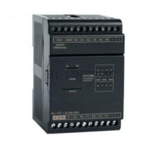 Sterownik PLC 8 wej. 6 wyj. przekaźnikowych Fatek B1-14MR2-AC