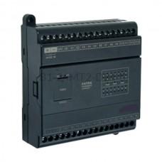 Sterownik PLC 14 wejść / 10 wyjść tranzystorowych NPN 24VDC Fatek B1-24MT2-D24-S