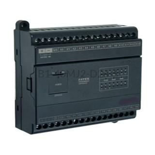 Sterownik PLC 24 wejść / 16 wyjść tranzystorowych PNP 24VDC Fatek B1-40MJ2-D24-S