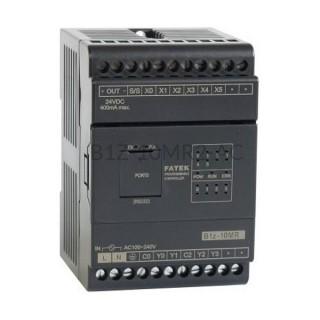 Sterownik PLC 6 wej. 4 wyj. przekaźnikowe Fatek B1z-10MR2-AC