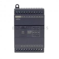 Sterownik PLC 6 wejść i 4 wyjścia tranzystorowe NPN B1z-10MT25-D24-S Fatek