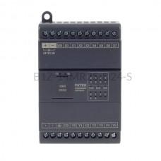 Sterownik PLC 8 wejść i 6 wyjść przekaźnikowych B1z-14MR25-D24-S Fatek