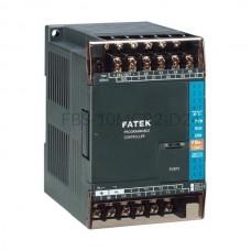 Sterownik PLC 6 wej. 4 wyj. przekaźnikowe Fatek FBs-10MCR2-D24