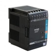 Sterownik PLC 8 wej. 6 wyj. tranzystorowych  Fatek FBs-14MAT2-D24