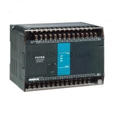 Sterownik PLC 20 wejść i 12 wyjść tranzystorowych PNP FBs-32MCJ2-D24 Fatek