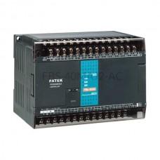 Sterownik PLC 24 wej. 16 wyj. tranzystorowych Fatek FBs-40MAJ2-AC