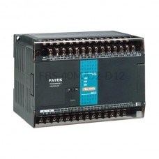 Sterownik PLC 24 wej. 16 wyj. tranzystorowych Fatek FBs-40MAJ2-D12