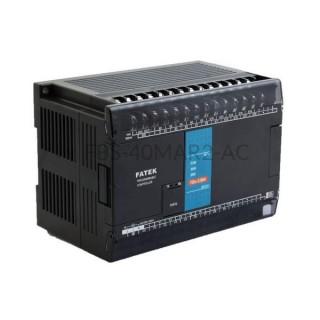 Sterownik PLC 24 wej. 16 wyj. przekaźnikowych  Fatek FBs-40MAR2-AC