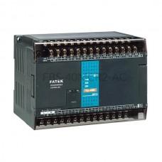 Sterownik PLC 24 wej. 16 wyj. przekaźnikowych Fatek FBs-40MCR2-AC
