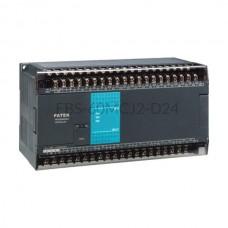 Sterownik PLC 36 wejść i 24 wyjścia tranzystorowe PNP FBs-60MCJ2-D24 Fatek