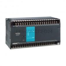 Sterownik PLC 36 wejść i 24 wyjścia tranzystorowe NPN FBs-60MCT2-D24 Fatek