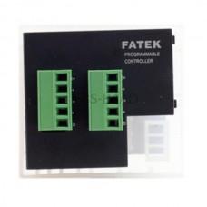 Tablica 4 wejść analogowych Fatek FBs-B4AD