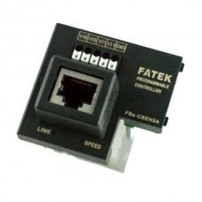 Tablica komunikacyjna Ethernet Fatek FBs-CBEH2A