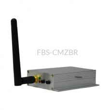 Moduł komunikacyjny repeater sieci ZigBee Fatek FBs-CMZBR