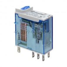 Przekaźnik elektromagnetyczny Finder 2P 24V DC 46.52.9.024.0040