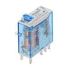 Przekaźnik elektromagnetyczny Finder 2P 48V DC 46.52.9.048.0040