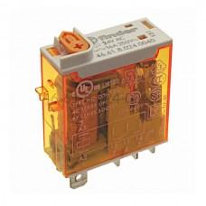 Przekaźnik elektromagnetyczny Finder 1P 24V AC 46.61.8.024.0040