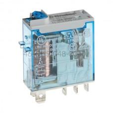 Przekaźnik elektromagnetyczny Finder 1P 48V DC 46.61.9.048.0040