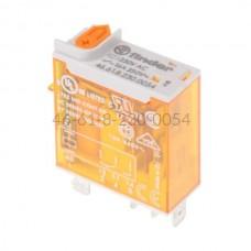 Przekaźnik elektromagnetyczny Finder 1P 230V AC 46.61.8.230.0054