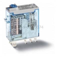 Przekaźnik elektromagnetyczny Finder 1P 24V DC 46.61.9.024.0074