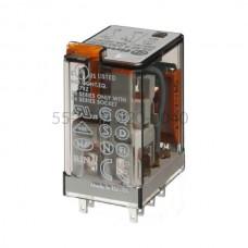 Przekaźnik elektromagnetyczny Finder 2P 220V DC 55.32.9.220.0040