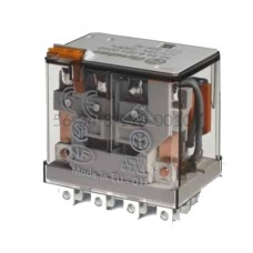 Przekaźnik elektromagnetyczny Finder 4P 110V AC 56.34.8.110.0010