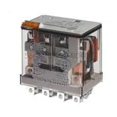 Przekaźnik elektromagnetyczny Finder 4P 110V AC 56.34.8.110.0040