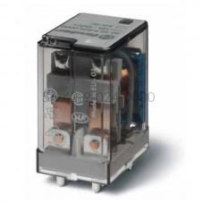 Przekaźnik elektromagnetyczny Finder 2P 24V DC 56.42.9.024.0000