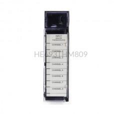 Moduł wejść analogowych GE Automation & Controls HE693THM809