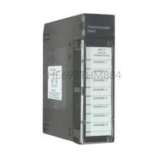 Moduł wejść analogowych GE Automation & Controls HE693THM884