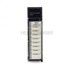 Moduł wejść analogowych GE Automation & Controls HE693THM889