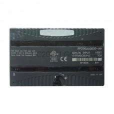 Moduł wejść analogowych GE Automation & Controls IC200ALG630