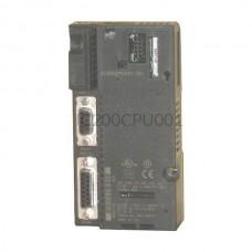 Sterownik PLC GE Automation & Controls VersaMax IC200CPU001