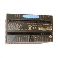 Moduł wyjść cyfrowych GE Automation & Controls IC200MDL743